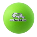 Picture of Champion Sports 8.5 Inch Rhino Skin Special Dodgeball - Neon Green