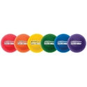Picture of Champion Sports 2.75 Inch Rhino Skin High Bounce Super 70 Ball Set