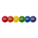 Picture of Champion Sports 3.5 Inch Rhino Skin High Bounce Super 90 Ball Set