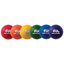 Picture of Champion Sports 6 Inch Rhino Skin High Bounce Play Ball Set
