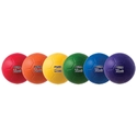 Picture of Champion Sports Rhino Skin Molded Foam Soccer Ball Set Size 5