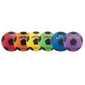 Picture of Champion Sports Rhino Skin Soft Eeze Soccer Ball Set
