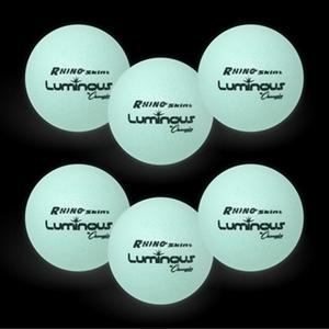 Picture of Champion Sports Rhino Skin Luminous Dodgeball Set