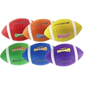 Picture of Champion Sports Rhino Skin Super Squeeze Football Set