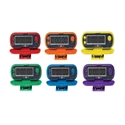Picture of Champion Sports Digital Pedometer Set of 6