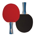Picture of Champion Sports 7 Ply Pips in Rubber Face Table Tennis Paddle