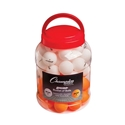 Picture of Champion Sports 1Star Bucket/60 Table Tennis Balls