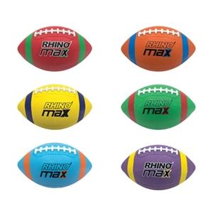 Picture of Champion Sports 8.5 Inch Rhino Max Playground Football Set