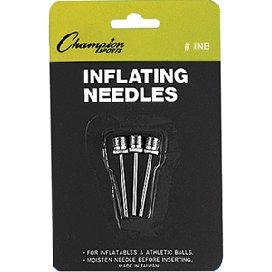 Picture of Champion Sports Inflating Needles