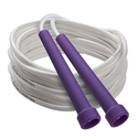 Picture of Champion Sports 10' Rhino High Performance Licorice Speed Jump Rope Set