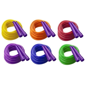 Picture of Champion Sports 32' Licorice Speed Jump Rope