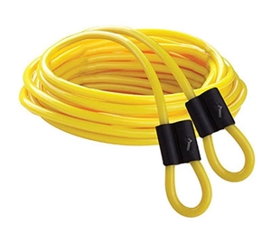 """Picture of Champion Sports 12"""" Double Dutch Licorice Speed Jump Rope"""