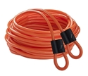 Picture of Champion Sports 30' Double Dutch Licorice Speed Jump Rope