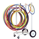 Picture of Champion Sports Hoop Cart