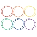 Picture of Champion Sports Plastic Hula Hoops