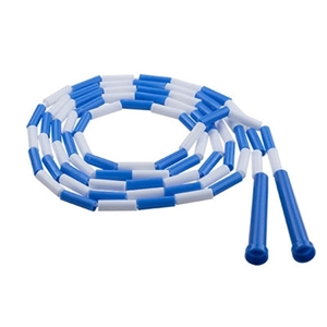 Picture of Champion Sports 9' Plastic Segmented Jump Rope