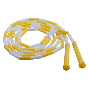 Picture of Champion Sports 8' Plastic Segmented Jump Rope