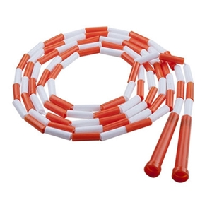 Picture of Champion Sports 10' Plastic Segmented Jump Rope