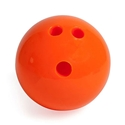 Picture of Champion Sports Rubberized Plastic Bowling Balls