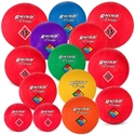 Picture of Champion Sports Mixed Playground Ball Set