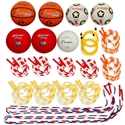 Picture of Champion Sports Variety Playground Set