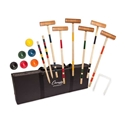 Picture of Champion Sports Deluxe Croquet Tournament Set