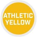 Picture of Ameri-Stripe Athletic Aerosol Paint - Athletic Yellow 1060