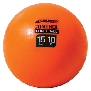 """Picture of Champro 10"""" Control Flight Ball 4-Pack"""