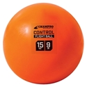 """Picture of Champro 9""""  Control Flight Ball 6-Pack"""