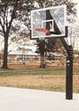 Picture of Bison Fixed Height Ultimate Basketball Series