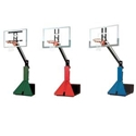 Picture of Bison Max™ Portable Basketball Goal Systems