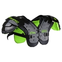 Picture of Champro Green Scorpion Shoulder Pad - Youth