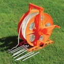 Picture of BSN Twine Reel with Heavy Duty Polyester Rope