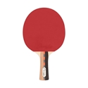 Picture of Champion Sports Table Tennis 7 Ply Pips In Rubber Face Paddle