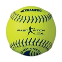 Picture of Champro Tournament USSSA Slow Pitch Classic Softballs